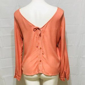 Cloth & Stone Top Size Small NWT
